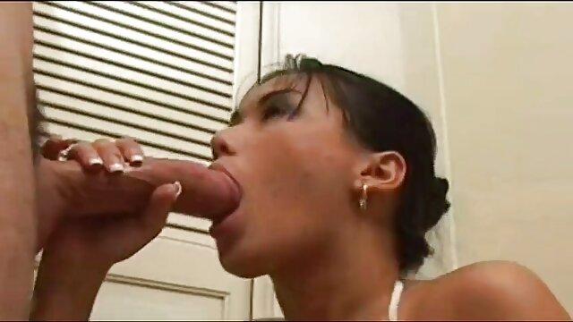 Fhuta Savannah adora el anal intenso sexo subtitulado en español