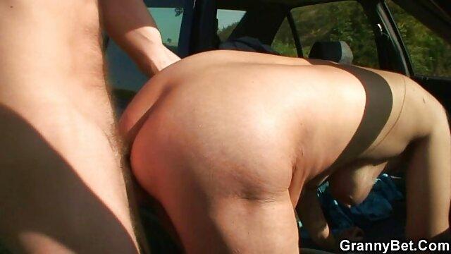Mofos - Pervs On Patrol - Ajaa - porno subtitulos español Twerking Ebony Babe Loves D