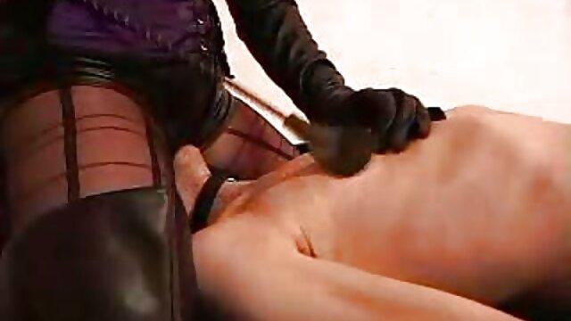 Doppelpenetración espontánea porno hentai subtitulos español mit dem Kameramann