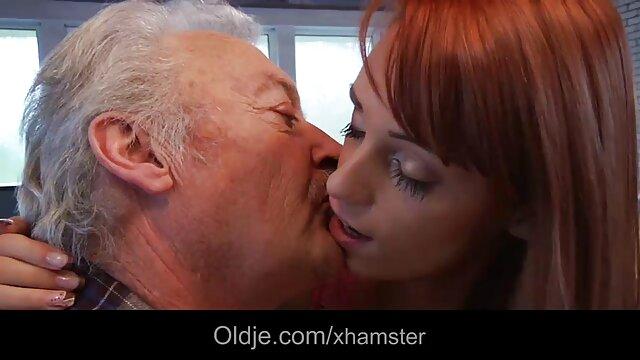 GIRLSRIMMING - hentai sex sub español Arwen Gold-Inna Sirina - Trío con rimjo