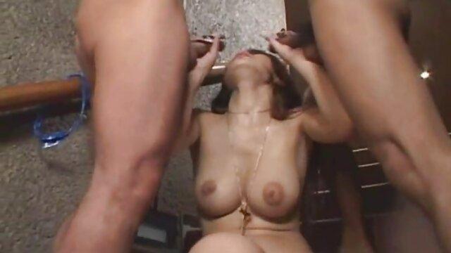 PureMature MILF follada y facial con la tetona porni sub español Jackie Wood