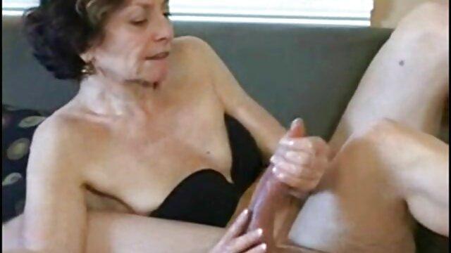 El orgasmo de Mary's BBC hentai anal sub español Dildo.