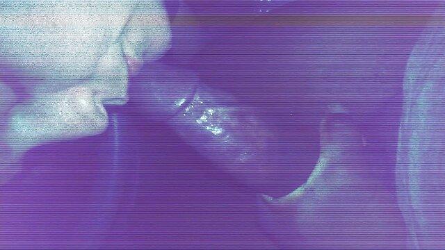 Pareja coreana pirateada se filtró hentay porno subtitulado 6